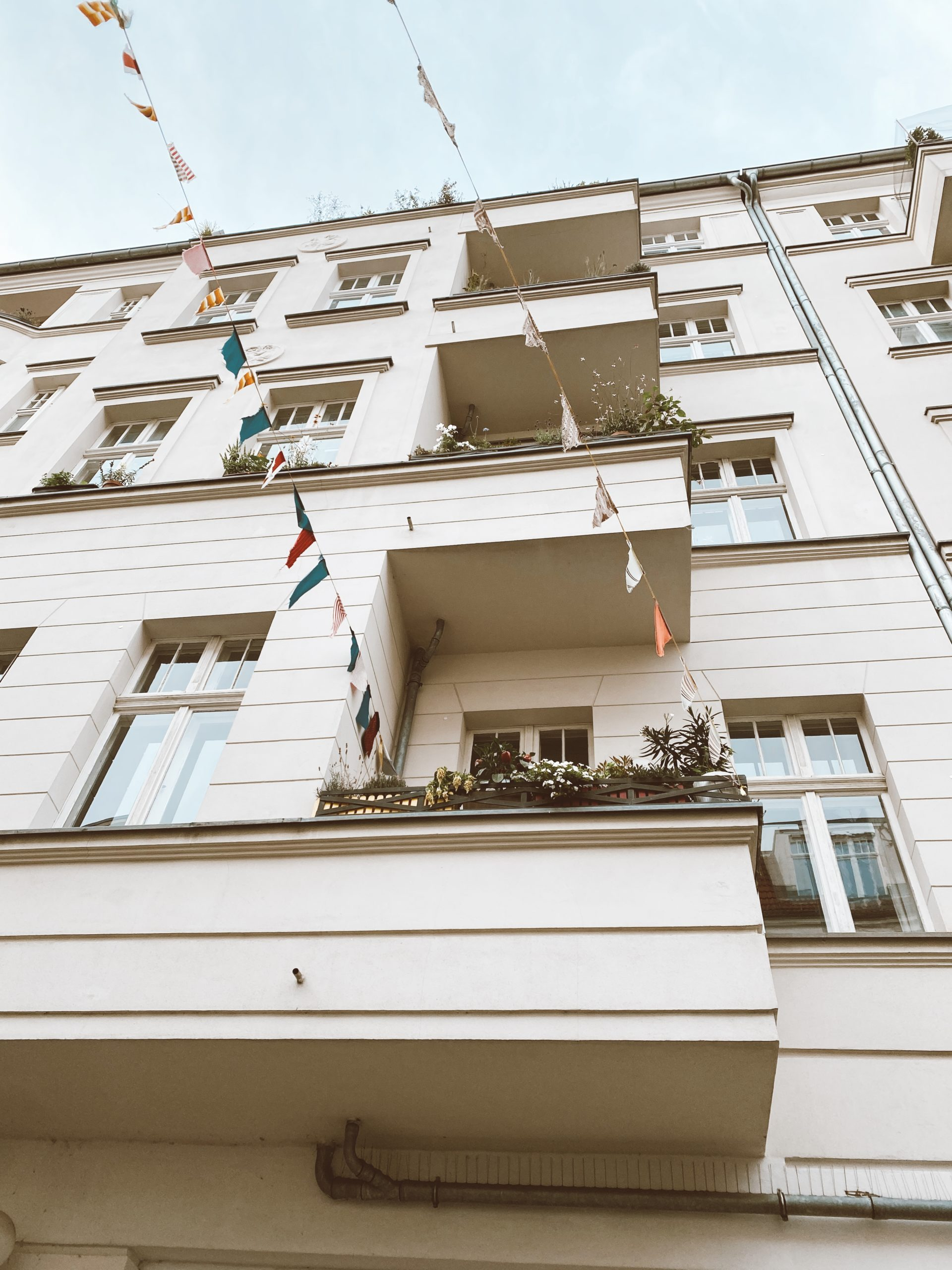appartement huren in berlijn
