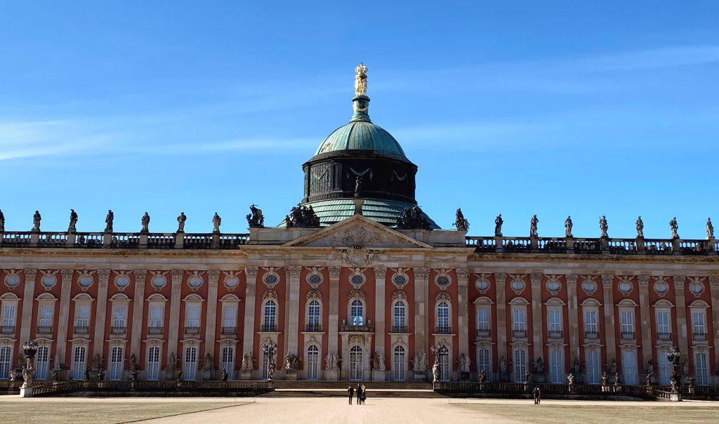 bezienswaardigheden Potsdam en omgeving
