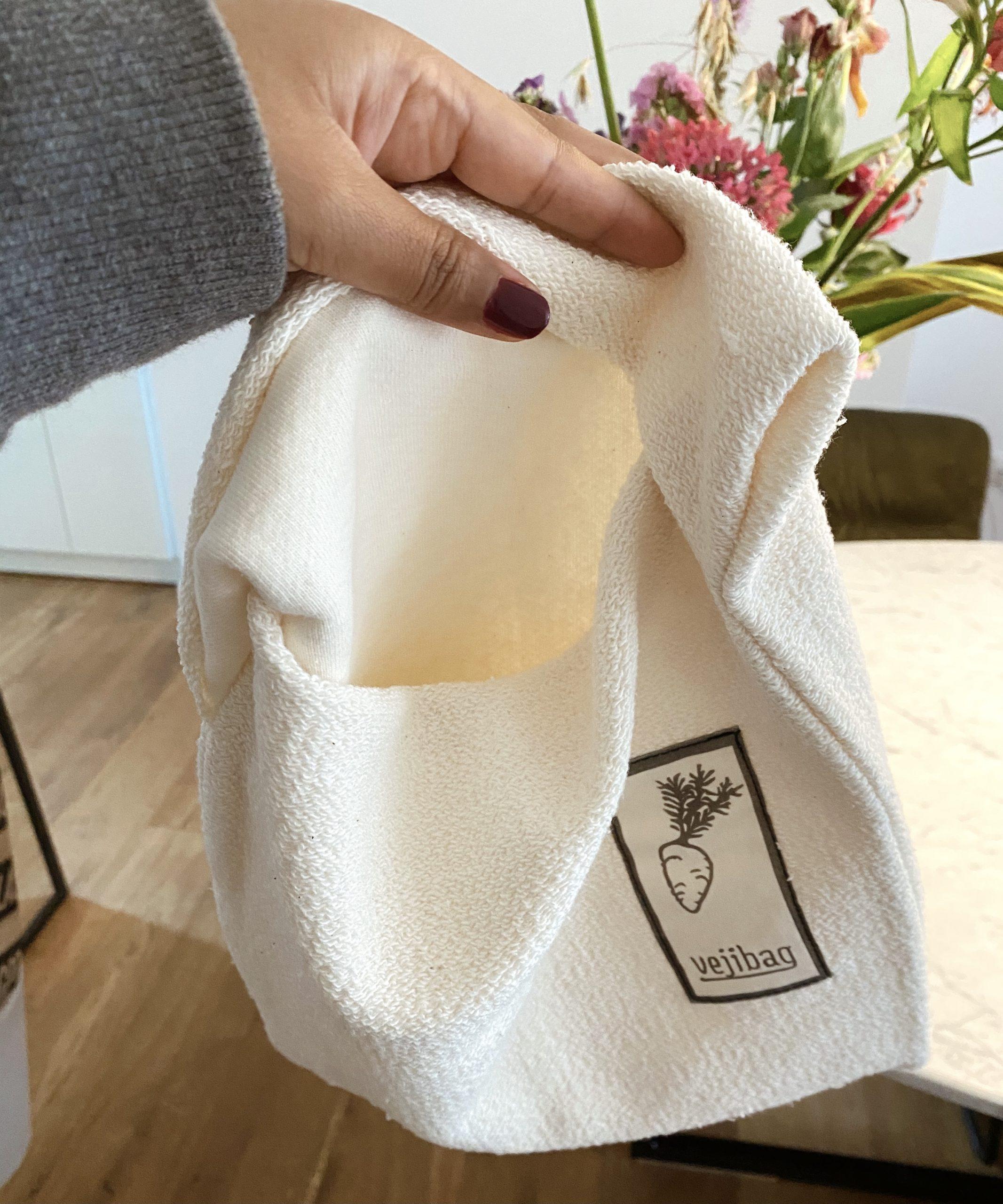 alternatief voor plastic folie