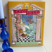 greco disco book van luke edward hall