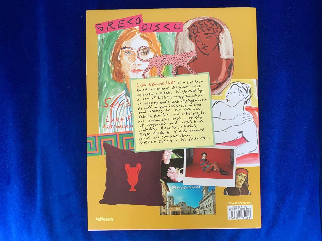 greco disco boek