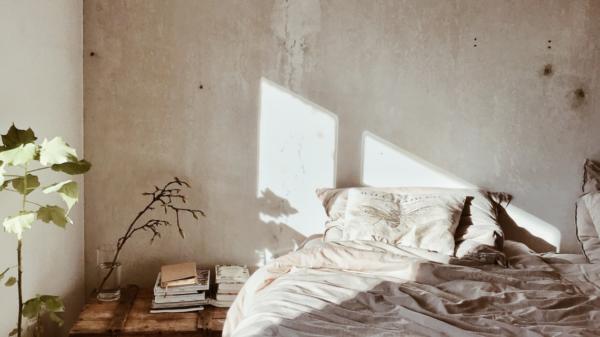 tips voor een koele slaapkamer